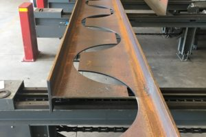 Jackson Steel Inc – Excellence in Steel Fabrication Serving